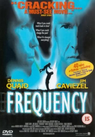 Frequency [DVD] [2000] by Dennis Quaid