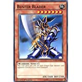 YuGiOh : YGLD-ENB04 1st Ed Buster Blader Common Card - ( Yu-Gi-Oh! Single Card )