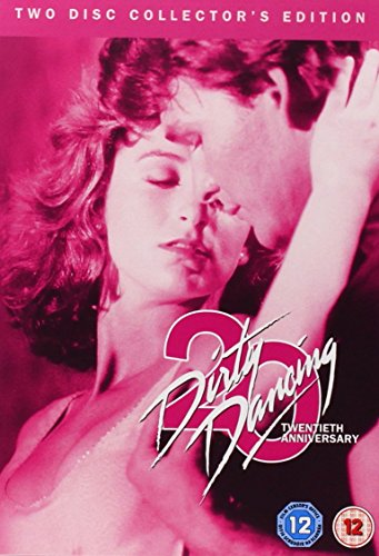 dirty-dancing-20th-anniversary-edition-import-anglais