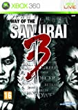 Cheapest Way of the Samurai 3 on Xbox 360
