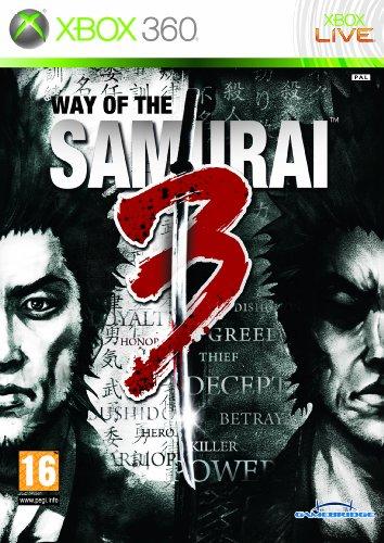 way-of-the-samurai-3-xbox-360-importacion-inglesa