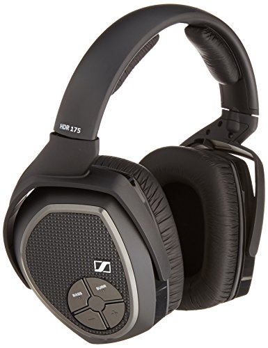 Sennheiser RS175 Surround Sound Wireless Headphones by Sennheiser - 3