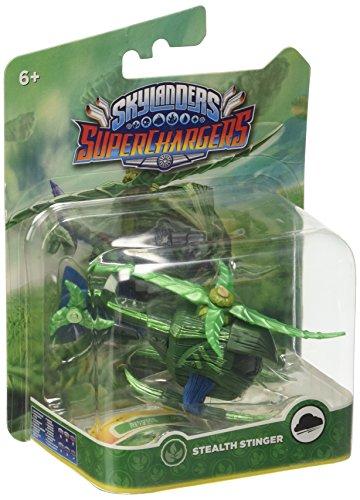 Skylanders Superchargers:  Fahrzeug - Stealth Stinger