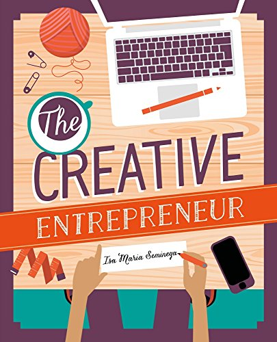 The Creative Entrepreneur par Isa Maria Seminega