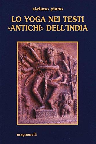 Lo yoga nei testi «antichi» dell'india (il loto)