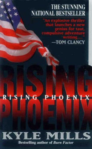 Rising Phoenix (English Edition)