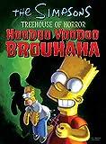 Treehouse of Horror Hoodoo Voodoo Brouhaha (Simpsons (Harper))