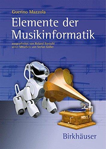 Elemente der Musikinformatik Ag Ipod