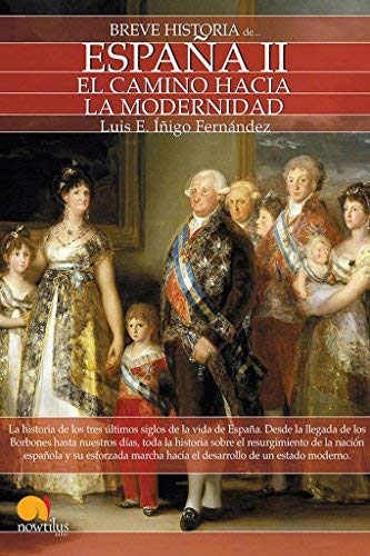 BREVE HISTORIA DE ESPAÑA descarga pdf epub mobi fb2