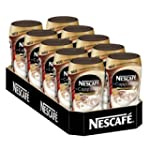Nescaf� Cappuccino Texture Extra Cr�m...