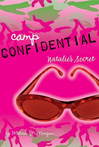 Natalie's Secret (Camp Confidential)