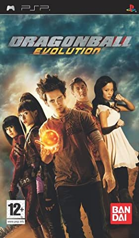 Dragon Ball evolution [FR