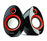 Philips SPA-602.0 speaker with USB Plug ...