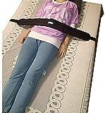 XYLUCKY Cinture di sicurezza per letto medico Guardia / Prevent Falling Bed Fixed Belt Belt , m