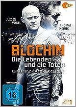Blochin - Die Lebenden und die Toten - Staffel 1 [2 DVDs] hier kaufen