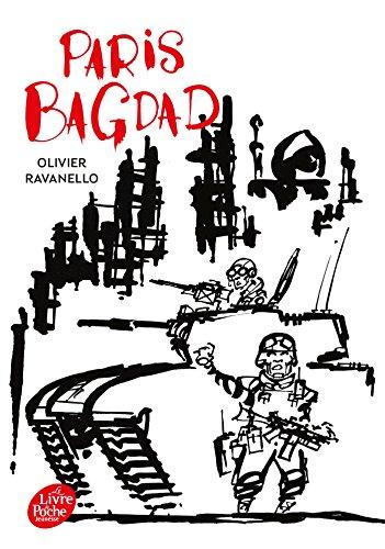 Paris Bagdad par Olivier Ravanello