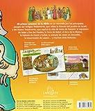 Image de Mi Primer Larousse De La Biblia (Larousse - Infantil / Juvenil - Castellano - A Partir De 5/6 Años)