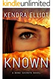 Known (A Bone Secrets Novel Book 5) (English Edition)