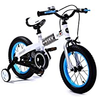 c45a06a0635 Royalbaby Button freestyle girl s boy s kids children bike bicycle