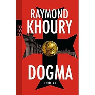 Dogma (Die Scriptum-Romane, Band 2)
