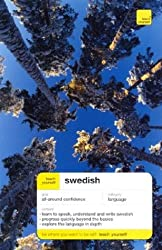 Teach Yourself Swedish Complete Course (book only) (Teach Yourself Language Complete Courses) (Swedish Edition) by Vera Croghan (2003-04-22)