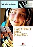Image de Il mio primo libro di musica