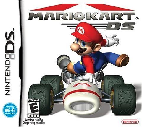 Mario Kart DS [import anglais]