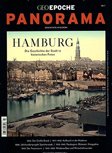 GEO Epoche PANORAMA / GEO Epoche Panorama 07/2016 - Hamburg