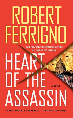 Heart of the Assassin: A Novel (Assassin Trilogy)