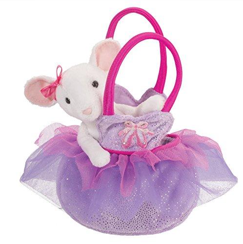 cuddle-toys-215118cm-larghezza-viola-ballerina-mouse-pet-sak-plush-toy