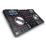 Numark NV–DJ-Controller (AC, AC, USB)