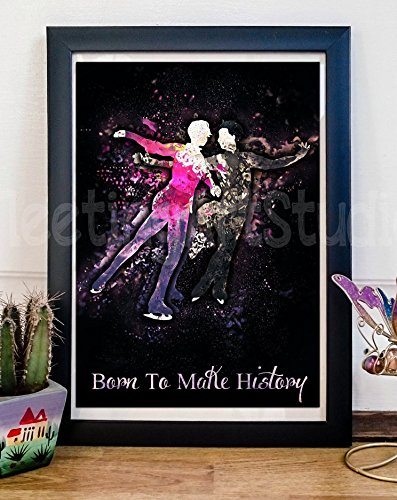 yuri-on-ice-art-print-poster-wall-decor