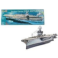 Revell 05046 U.S.S. Enterprise Model Kit