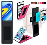 Cover for Nubia Z18 Case | in Pink | Multifunctional Cover
