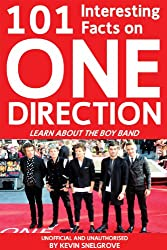 101 Interesting Facts on One Direction (English Edition)