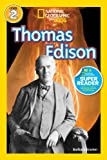Best National Geographic Of National Geographics - Thomas Edison (National Geographic Kids: Level 2) Review