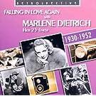 Marlene Dietrich - Falling in Love Again, Her 25 Finest 1930-1952