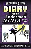 Diary of a Minecraft Enderman Ninja - Book 2: Unofficial Minecraft Books for Kids, Teens, & Nerds - Adventure Fan Fiction Diary Series: Volume 2 ... Collection - Elias the Enderman Ninja)