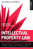 Intellectual Property Law (Law Express)