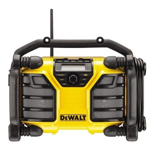 Preisvergleich Produktbild DeWalt Radio für alle Dewalt-Akkus 10,8-18V