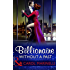 Billionaire Without A Past (Mills & Boon Modern) (Irresistible Russian Tycoons, Book 3)