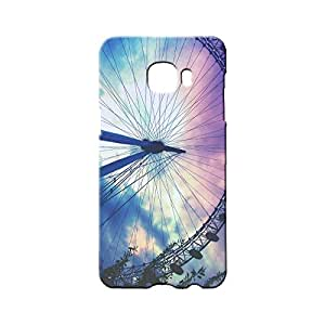 G-STAR Designer Printed Back case cover for Samsung Galaxy C5 - G9394