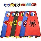 Easony Coole Spielzeug für Jungen Mädchen 3-12 Jahre, Aktivitätsspielzeug Superhelden...