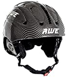 AWE en1077 de ski snowboard Freeride en Casque Mould fr adultes Gre L CE TUV