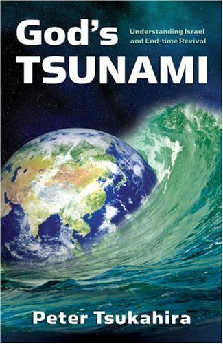 God's Tsunami by Peter Tsukahira (2009-04-01) par Peter Tsukahira