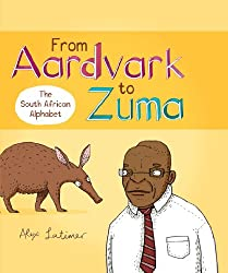 From Aardvark to Zuma: The South African Alphabet