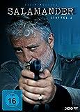 Salamander - Staffel 2 [3 DVDs]
