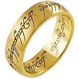 Schumann Design Herr der Ringe Der eine Ring Gelbgold 585 4001