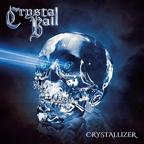 Crystal Ball: Crystallizer (LTD. Digipak) (Audio CD)