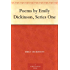 Poems by Emily Dickinson, Series One (English Edition)